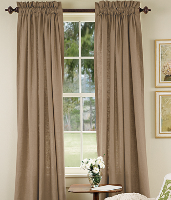Lined Curtains Design Ideas 2012 | Furniture Design Ideas