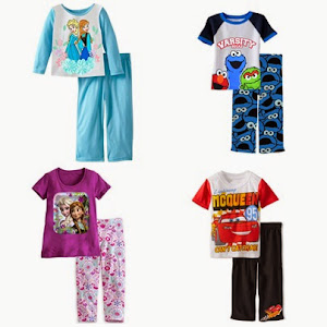 2014 Big Size Sleepwear (8t to 12t)