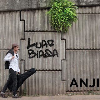 Anji - Berhenti Di Kamu (from Luar Biasa)