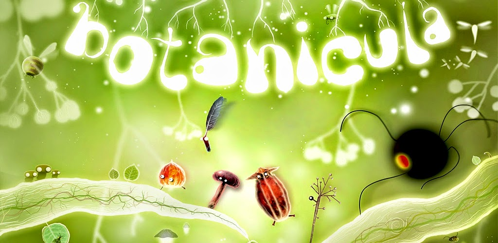 Download Botanicula Apk + Data