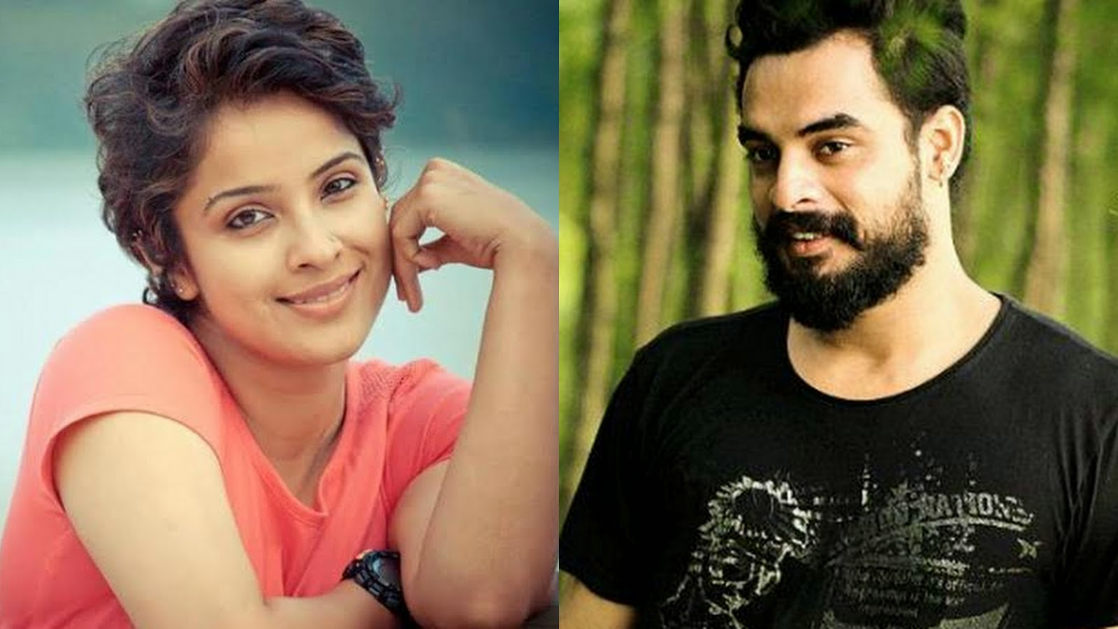 Aparna Gopinath and Tovino