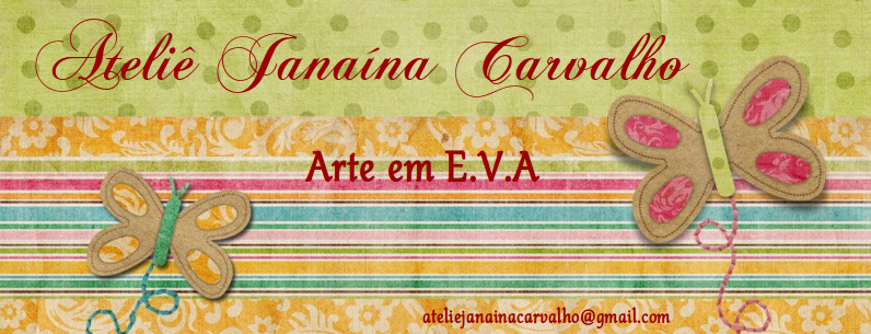 Ateliê Janaína Carvalho