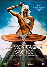 La montaña sagrada (1973 - The Holy Mountain)