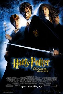 Harry Potter 2 - Harry Potter and the Chamber of Secrets [2002]