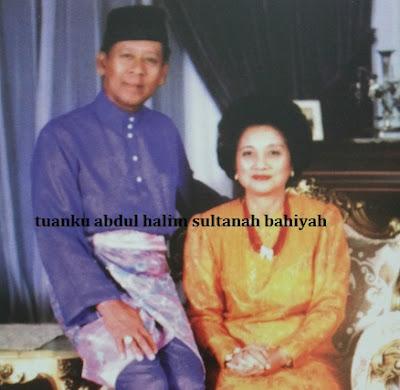 Khas Sempena Keputeraan Sultan Kedah : Istiadat Perkahwinan DiRaja 1956.