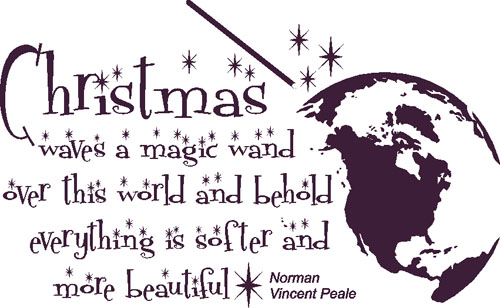 BE the 1: The Magic of Christmas: Volunteer