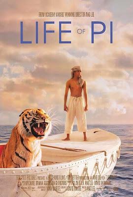 A Vida de Pi