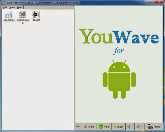 Youwave-Android-Tool