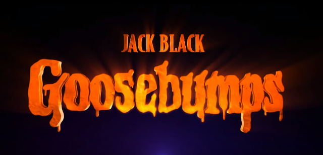 Goosebumps (2015) Hindi Dubbed Full Movie Free Download 700mb