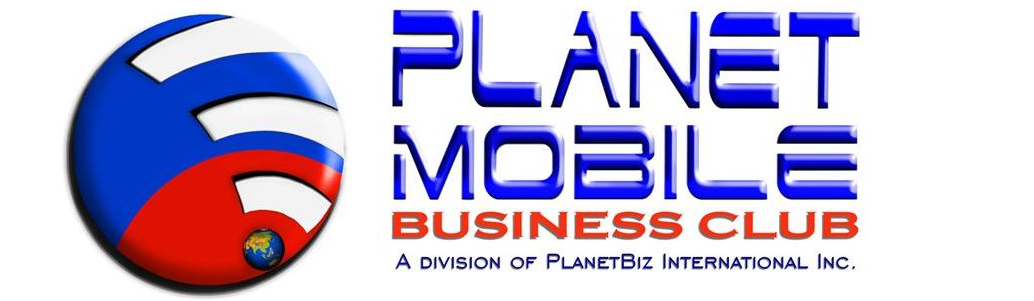 Planet Mobile Business Club: March 2015