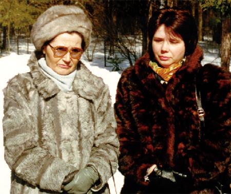 galina yurievna gagarina - photo #43