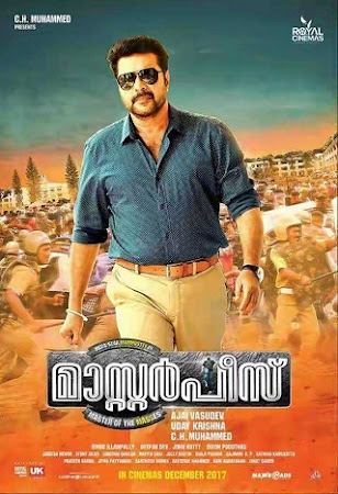 Poster Of Masterpiece In Dual Audio Hindi Malayalam 300MB Compressed Small Size Pc Movie Free Download Only At beyonddistance.com