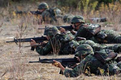 ΕΘΝΙΚΗ ΠΡΟΔΟΣΙΑ: Κατάργηση των Σωμάτων Στρατού