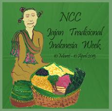 Ikut Serta NCC-Week
