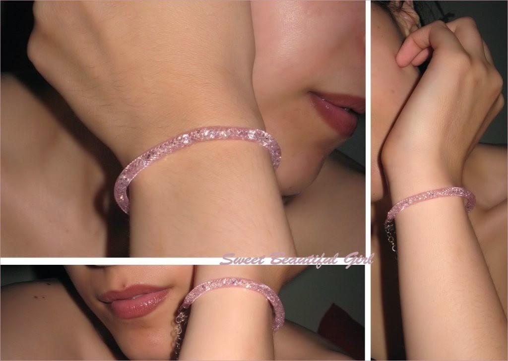 caramella rosa, marshmallow, gioielli, bijoux, settembre 2014