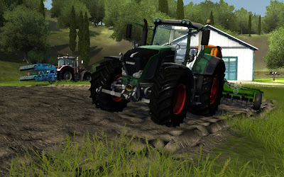 Agricultural Simulator 2013 PC Direct Download