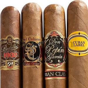 Cerutu adalah salah satu rokok golongan high end. Harganya mahal dan gengsinya besar. Cerutu dibuat dari tembakau pilihan dan dibungkus menggunakan tembakau utuh. Sebelum dinyalakan, cerutu harus dipotong dulu ujungnya.