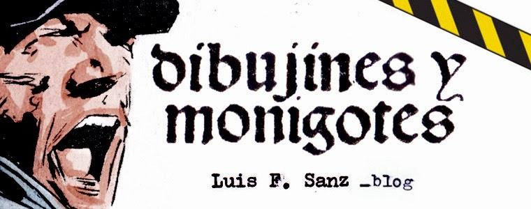 dibujines y monigotes