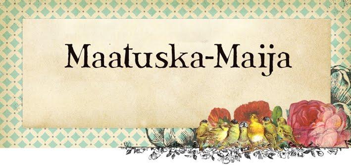 Maatuska-Maija