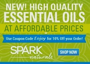 Save on Essential Oils!