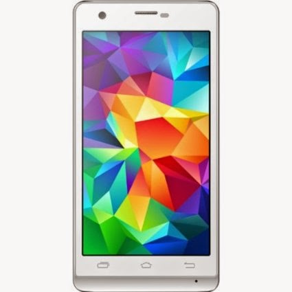 Buy Karbonn Titanium S3 at Rs.4649 only