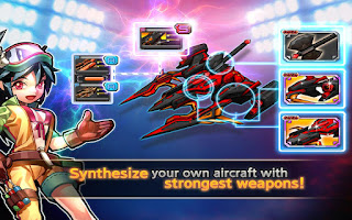 Download Mod AstroWings2: Legend of Heroes