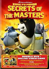 Kung Fu Panda: Secrets of the Masters 2011 Hollywood Movie Watch Online