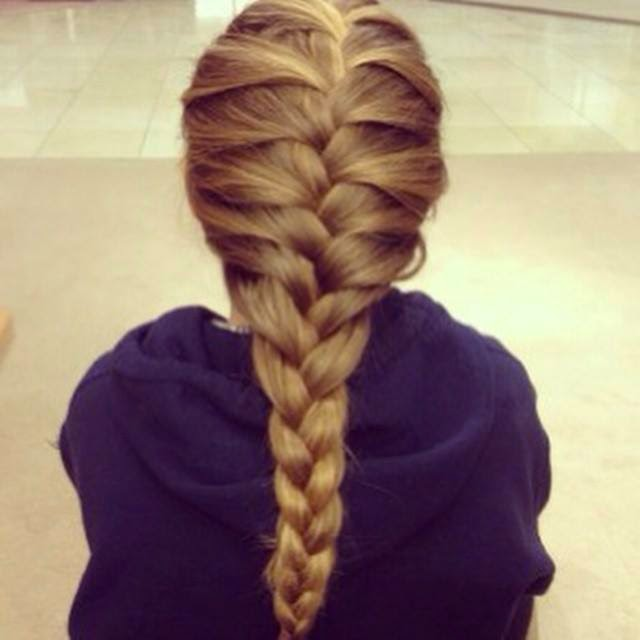 Latest Hair Style Trends.