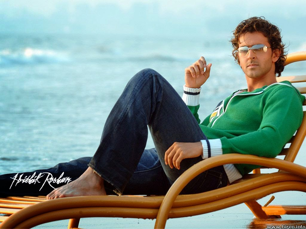 Hrithik is flying off to Maldives for a five-day vacation