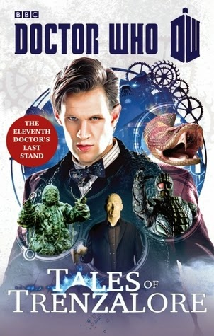 http://jesswatkinsauthor.blogspot.co.uk/2014/03/review-doctor-who-tales-of-trenzalore.html