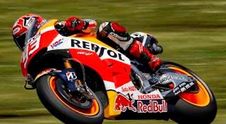 Nonton Live Streaming Kualifikasi dan Race MotoGP 2015 Sachsenring Jerman di Trans 7 dan Fox Sports 3