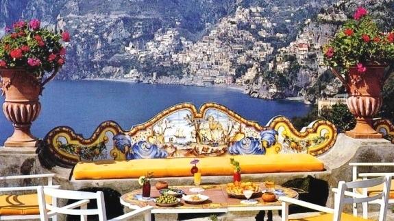 Le citt italiane da vedere almeno una volta nella vita for Case belle da vedere