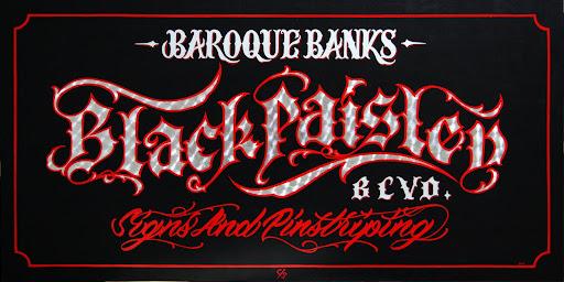 BaroqueBanks Con Safos Studio