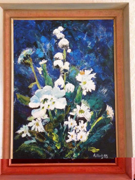 040 Kwiaty