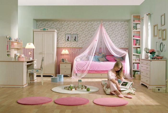 Decoración de habitaciones juveniles ~ solountip.com