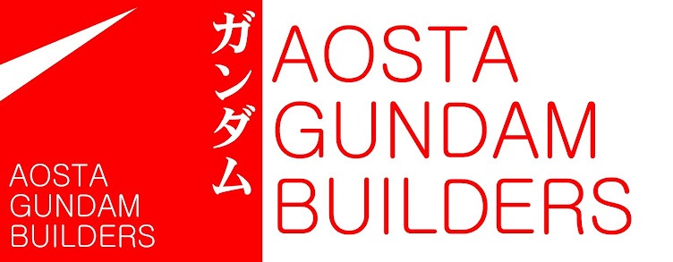 Aosta Gundam Builders