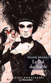 LE BAL DU DIABLE de Nadine Monfils Le+bal+du+diable