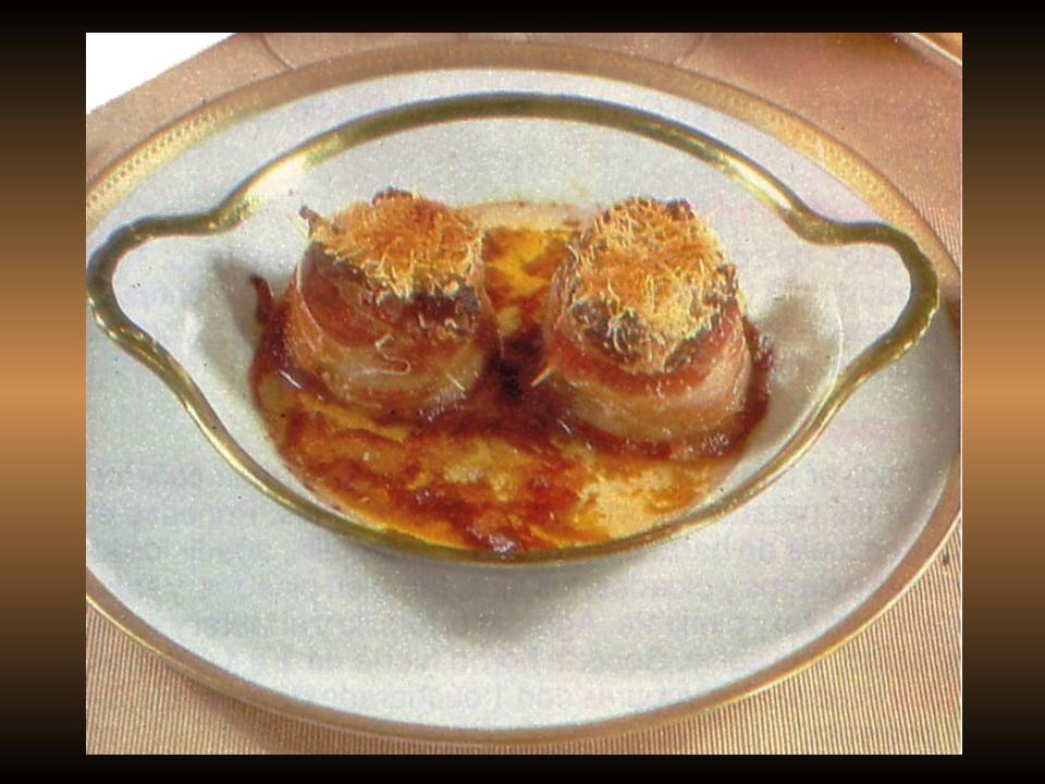 Pa mojar pan carnes solomillo de cerdo al horno con - Solomillo a la pimienta al horno ...