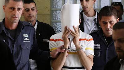 Acusação pede prisão perpétua para dois israelenses que mataram palestino em 2014