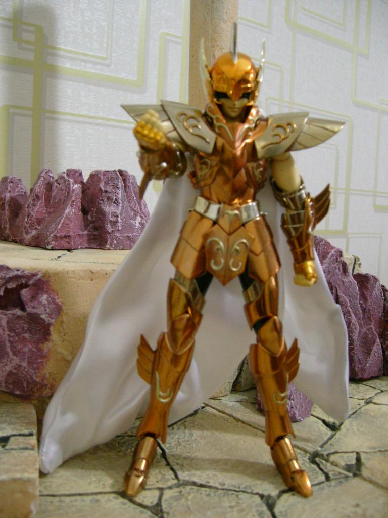 [Comentários] Saint Cloth Myth EX - Kanon de Dragão Marinho - Página 2 Agosto2012+047