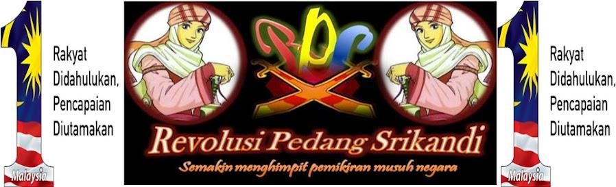 Revolusi Pedang Srikandi