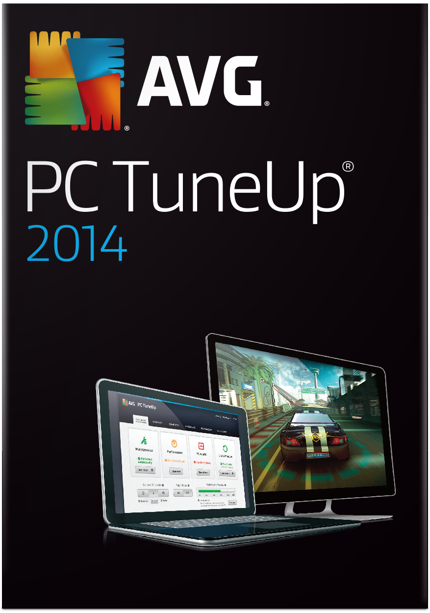 AVG PC TuneUp - Free download and software reviews - CNET