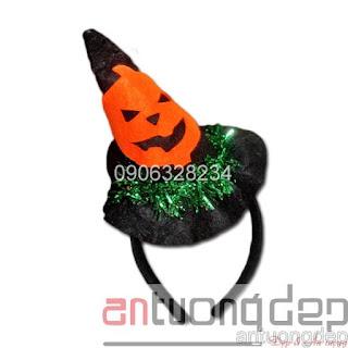 bán cài băng đô halloween giá rẻ