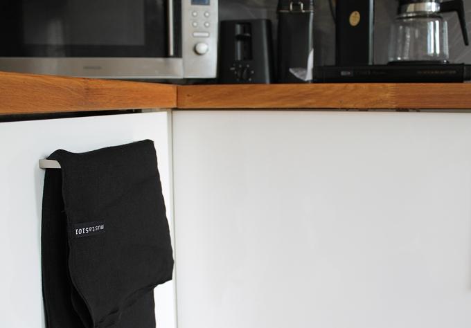 ekologinen keittiöliina