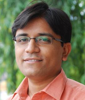 Amit Bhwanai