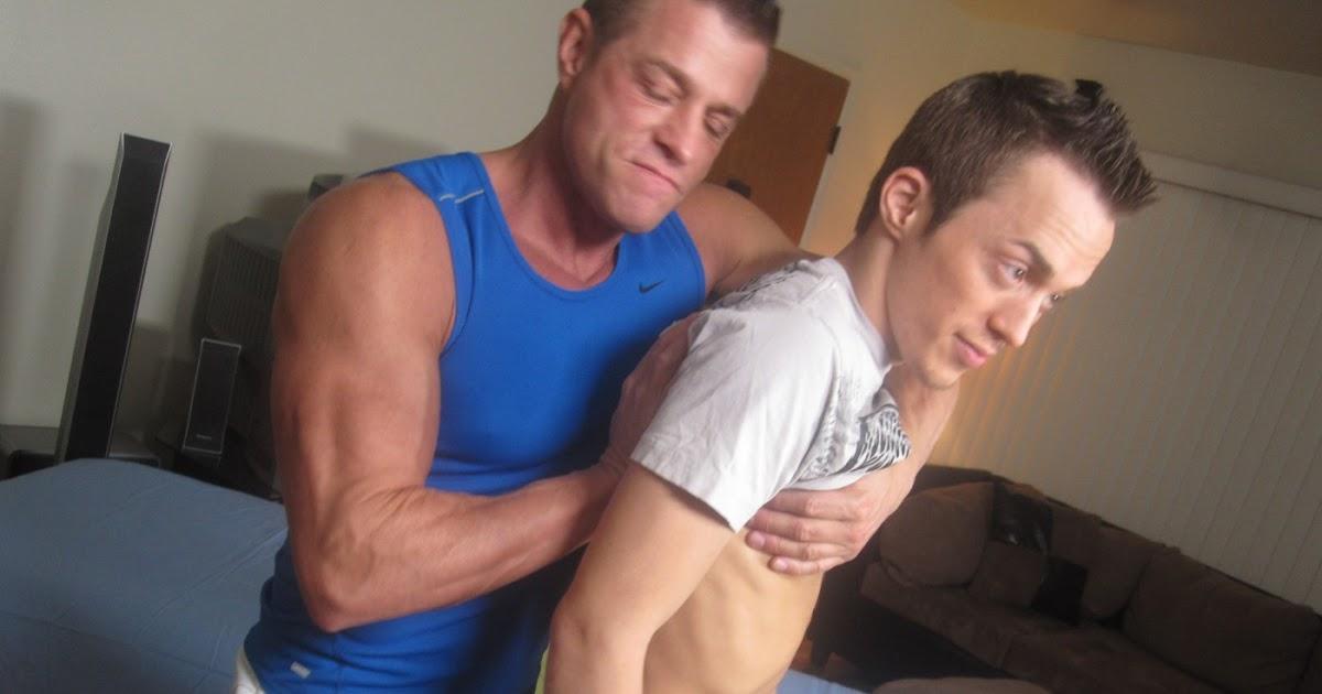from Cayson men massaging men naked