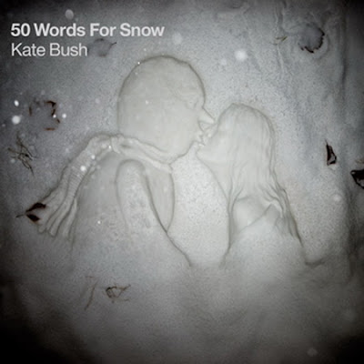 Kate Bush - Snowed In At Wheeler Street