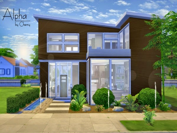 The Sims 4 Ferver
