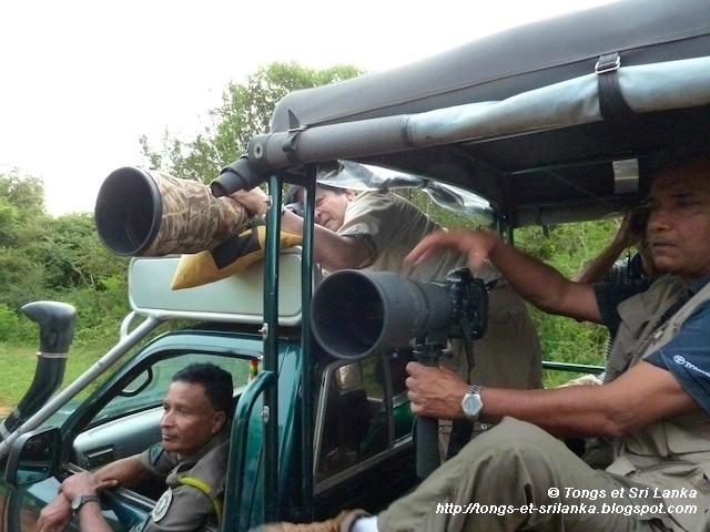 photographes à Yala