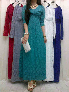 Maxi Broklat fit to L